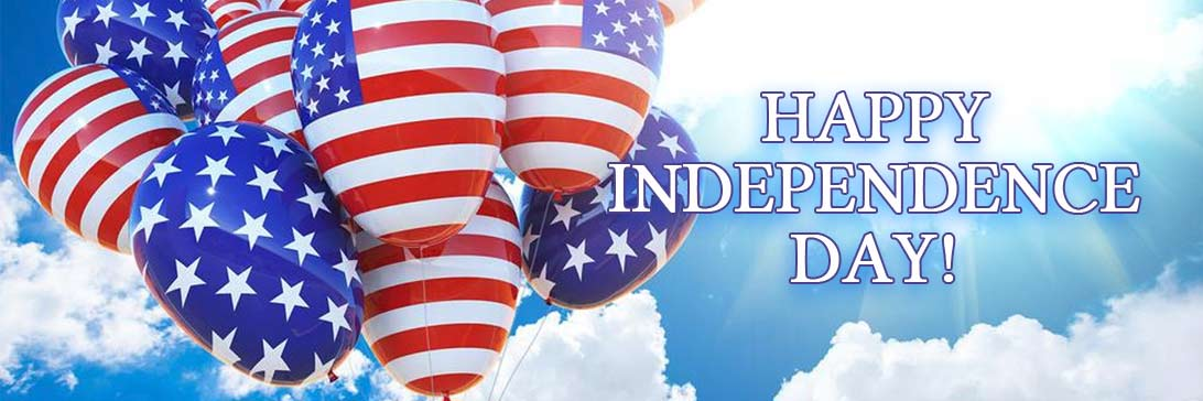 Happy Independence Day From Topanga Pet Resort